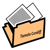Tamela Cundiff File Folder